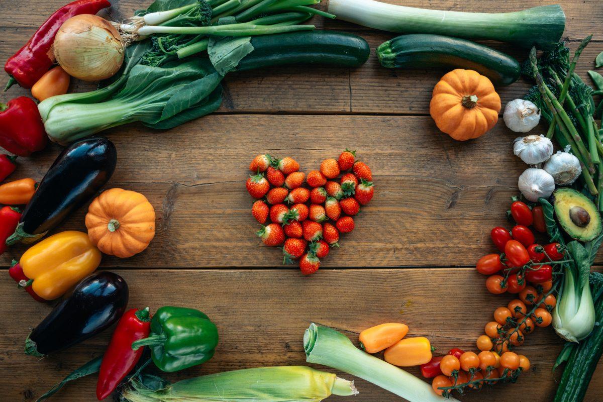 Regional ist ideal – Obst und Gemüse nach dem Saisonkalender